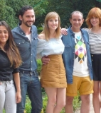 "Paco León is in Madrid shooting the ""polysexual"" comedy Kiki, el amor se hace - Production – Spain"