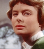 Ingrid Bergman is still the biggest star in Sweden - Box office – Sweden