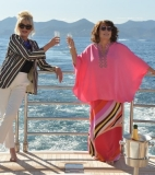 Absolutely Fabulous: The Movie begins shoot - Production – UK/US