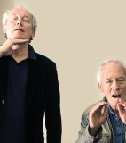 The Dardenne brothers shooting La Fille inconnue - Production – Belgium