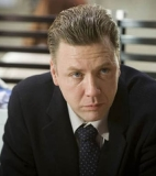 Mikael Persbrandt no longer Beck's sidekick Gunvald - People – Sweden