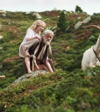 Heidi, a Swiss film that has so far enjoyed dazzling success - Box office – Switzerland