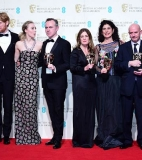 The Revenant scoops five BAFTAs, Brooklyn wins Outstanding British Film - Awards – UK