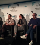 Beyond Cinema: The Swiss Digital Revolution takes hold at NEXT - Cannes 2016 – Market