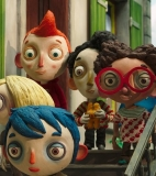 The films nominated for the European Animated Feature Film and European Comedy EFAs revealed - European Film Awards 2016