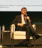 "Andrus Ansip: ""Piracy is the real headache of European cinema"" - Industry - Europe"
