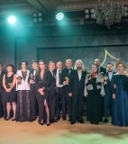 The Nest of the Turtledove triumphs at the first Ukrainian National Film Awards - Awards – Ukraine