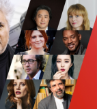 Almodóvar's eight jury members unveiled - Cannes 2017 – Jury