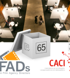 The EFADs-CACI grant renewed - Industry – Europe/Latin America