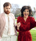 New funding scheme announced to support Irish comedy on the international market - Television – Ireland