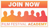 join the Film Festival Academy
