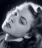 The whole world celebrates Ingrid Bergman's birthday - People – Sweden