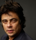 Benicio del Toro to receive Honorary Heart of Sarajevo - Sarajevo 2015