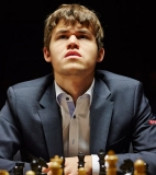 Magnus: The youngest World Chess Champion's coming-of-age story - Tribeca 2016