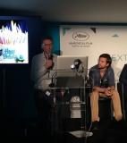 NEXT presents Fan Club and Next in VR Focus Made in Luxembourg - Cannes 2016 – Market