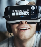 Nordisk Film to open Denmark's first pop-up virtual-reality cinema - Exhibitors – Denmark