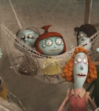 New 3D animated series for children, The Websters, in the pipeline - Television – Slovakia