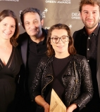 Sustainable solutions showcased at the Deauville Green Awards - Festivals – France