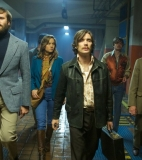 BFI London Film Festival to close with Ben Wheatley's Free Fire - London 2016