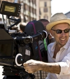 Gabriele Salvatores slams the first clapperboard for the sequel to The Invisible Boy - Production - Italy