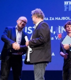 The Festival of Slovenian Film announces its winners - Festivals – Slovenia