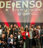 The Ardennes wins big at the 2016 Ensors - Awards – Belgium