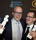 An even happier day for Kuosmanen's The Happiest Day in the Life of Olli Mäki - Awards – Finland