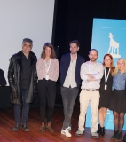 Ghosts from the past and heroes from the present at HFM's Work-in-Progress - Holland Film Meeting 2017