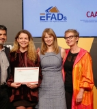 EFADs and CAACI highlight the importance of strengthening Euro-Latino collaboration - Industry - Europe/Latin America