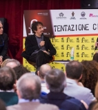 Social exploration in cinema presented at Foggia Film Festival - Festival - Italy