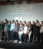The Sélection Talents lifts the lid on the participants in its fourth edition - Production – France