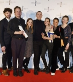 Winter Brothers crowned Best Danish Film at the 71st Bodil Awards - Awards – Denmark